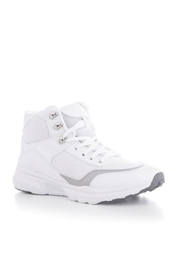 Tonny Black Beyaz Unısex Spor Ayakkabı Tb277 Beyaz